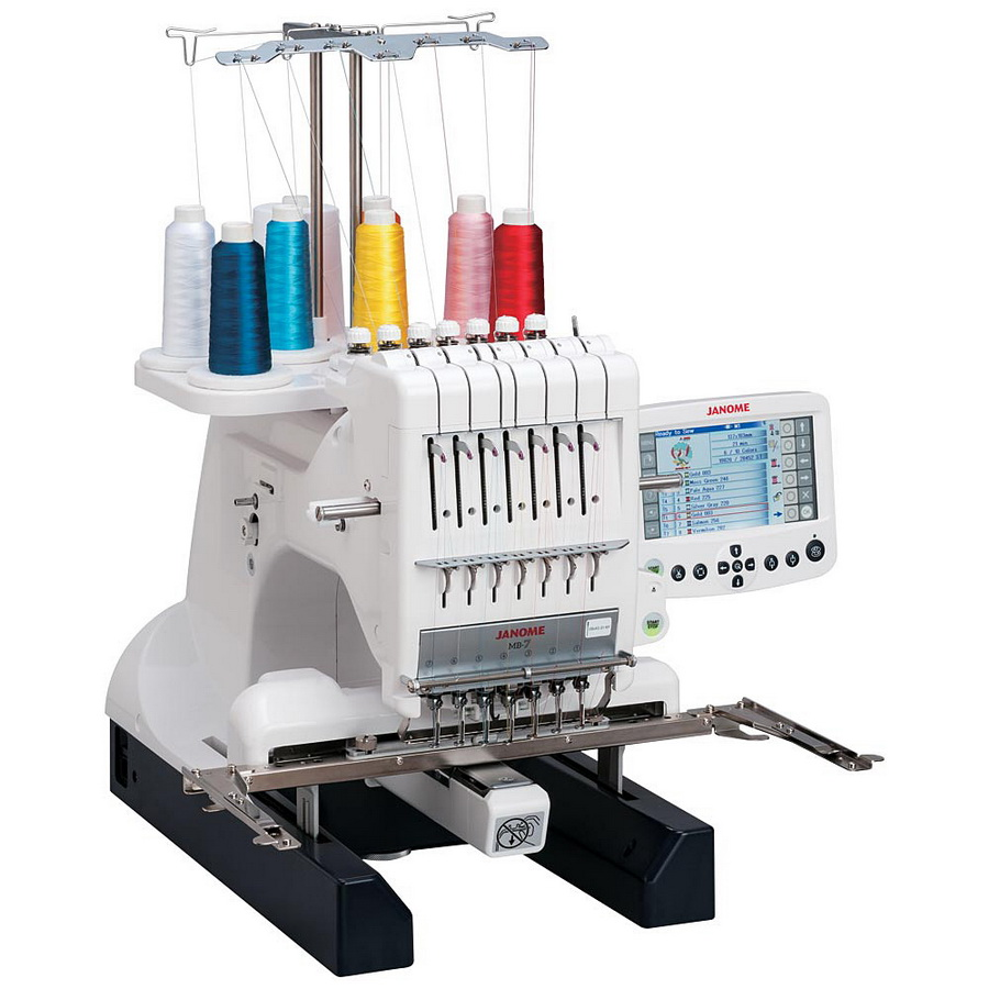 Janome Mb7 Janome Sewing Solutions