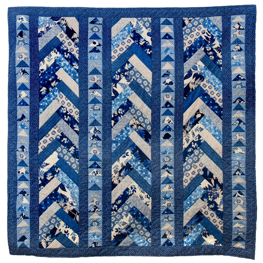 French Braid Quilt Pattern Awesome Ideas
